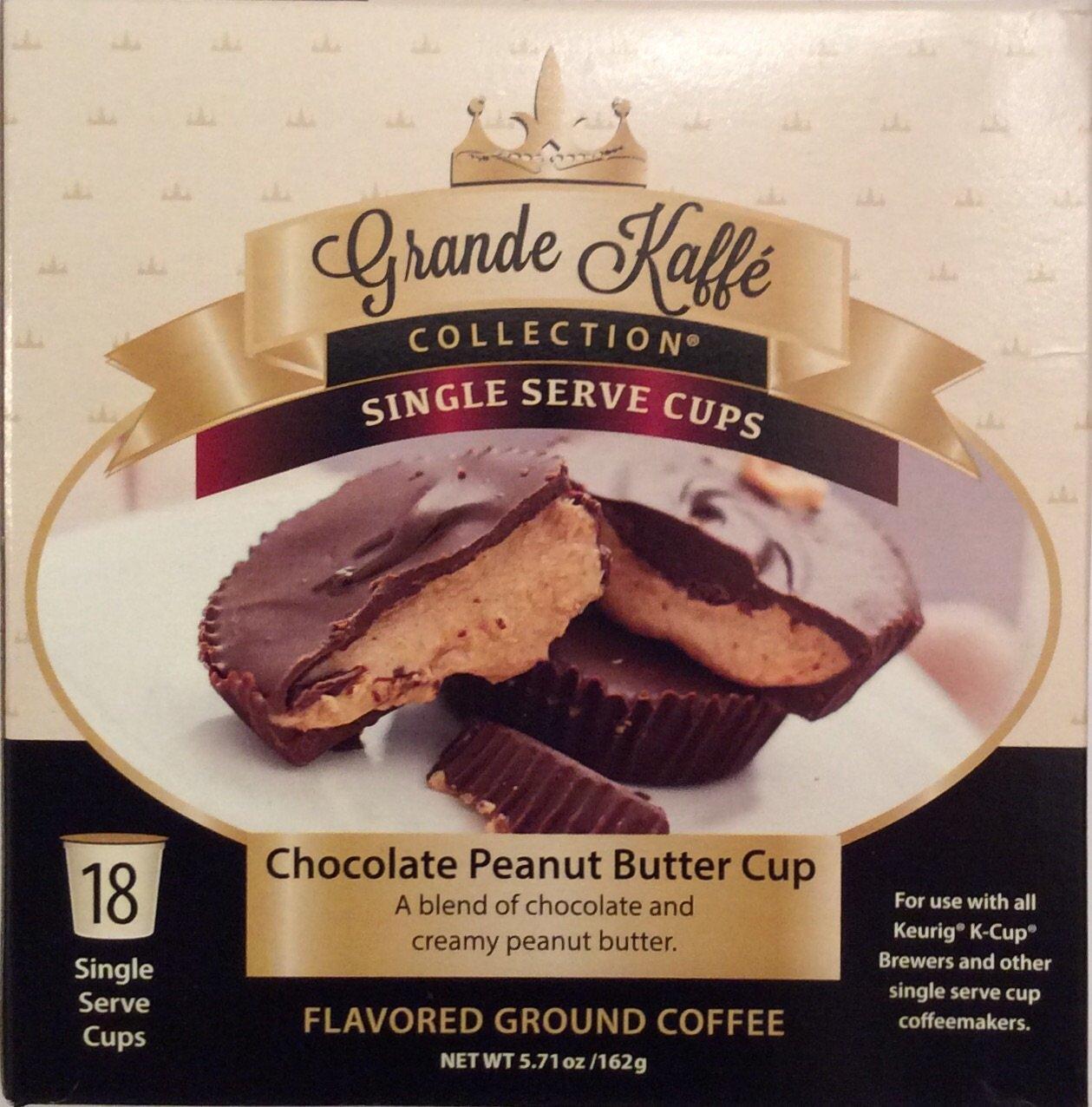 Market Amp Main Chocolate Peanut Butter Cup Single Serve