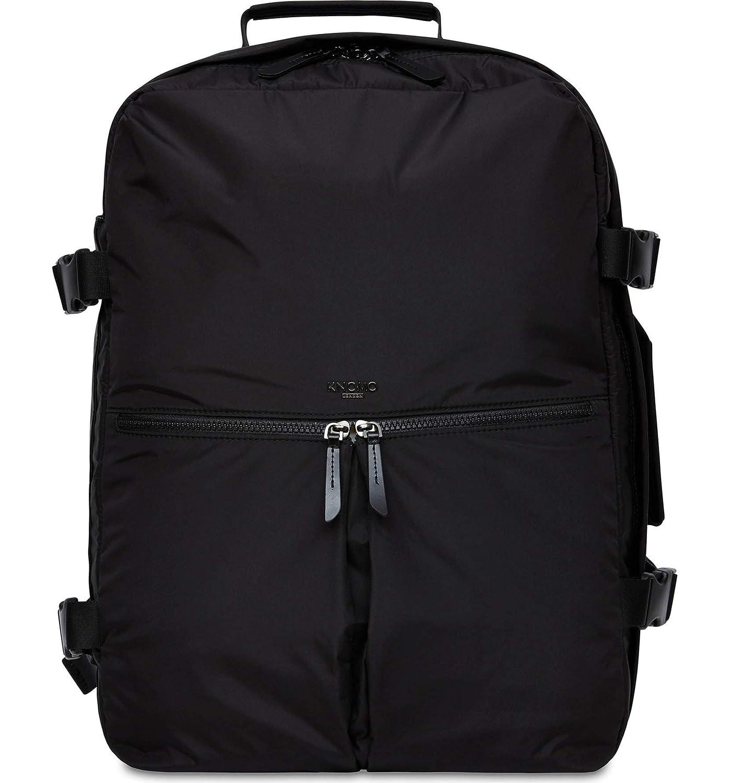 [クノモ] メンズ バックパックリュックサック KNOMO London Dalston Budapest Backpack [並行輸入品] One-Size  B07QFD11QQ