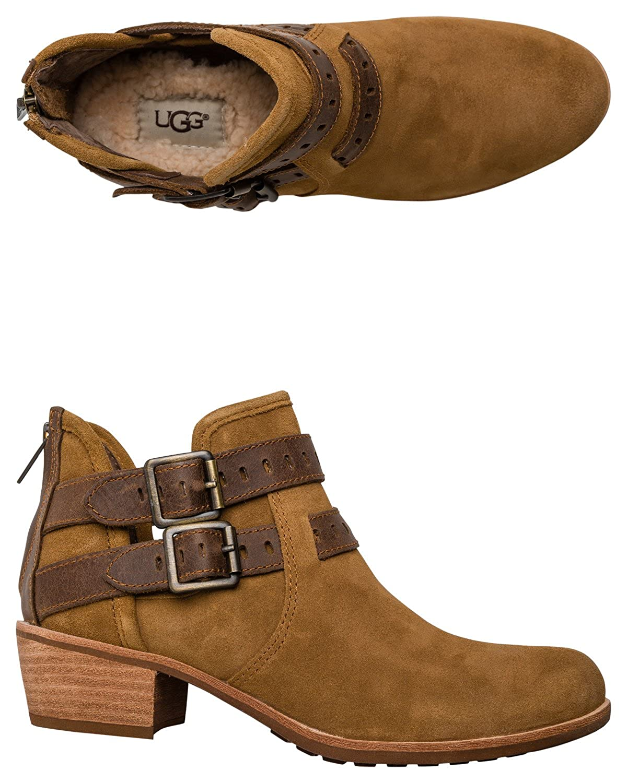 0e542bb76c2 UGG Womens Patsy Boot