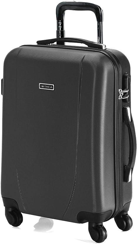 Ryanair dur 55 cm cabine approuvé cabine trolley bagages à main Valise Sac étui