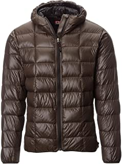 product image for Western Mountaineering Flash Down Jacket - Men's Brown, S