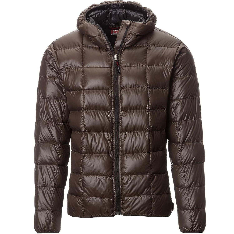 ウエスターンマウンテニアリング メンズ ジャケット&ブルゾン Flash Down Jacket Men's [並行輸入品] B07BVK3X9W M