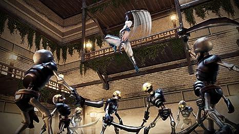 Amazon.com: Shadow Ninja Assassin Games: Samurai Stealth ...