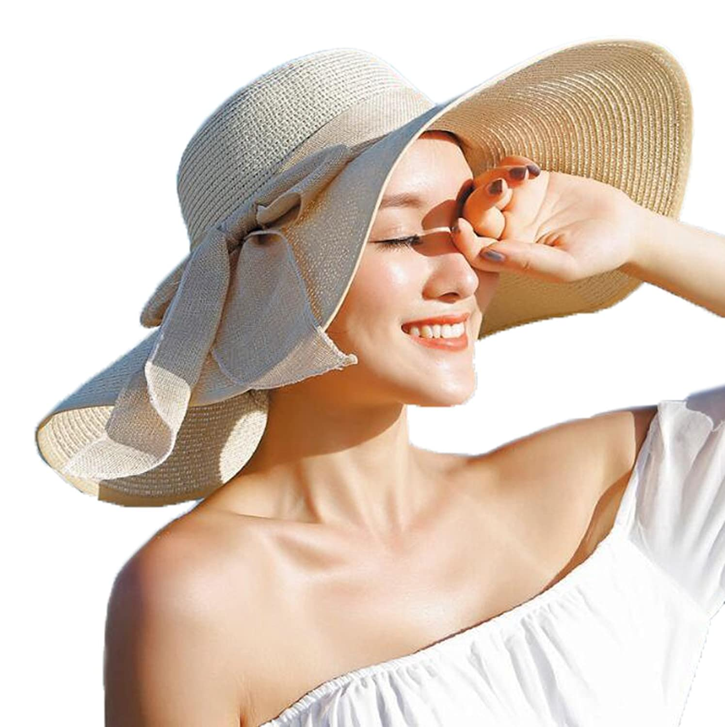 605ab5dc Relax in the sun and show the world your current feelings with our gorgeous  embroidered words sun hat. This cute neutral color panama/floppy style hat  has a ...