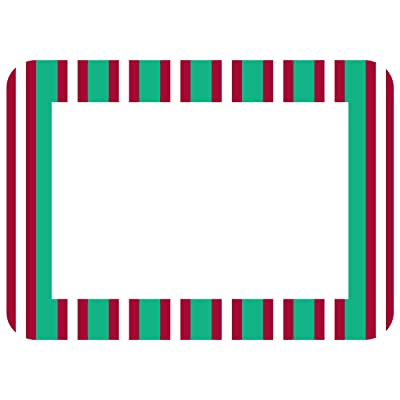 Fodeez Frames Fun Holiday 8.5 x 11 Inches Photo Area Peel and Stick ...