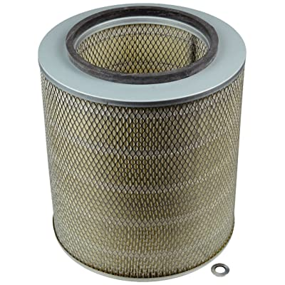 Luber-finer LAF9726 Heavy Duty Air Filter: Automotive