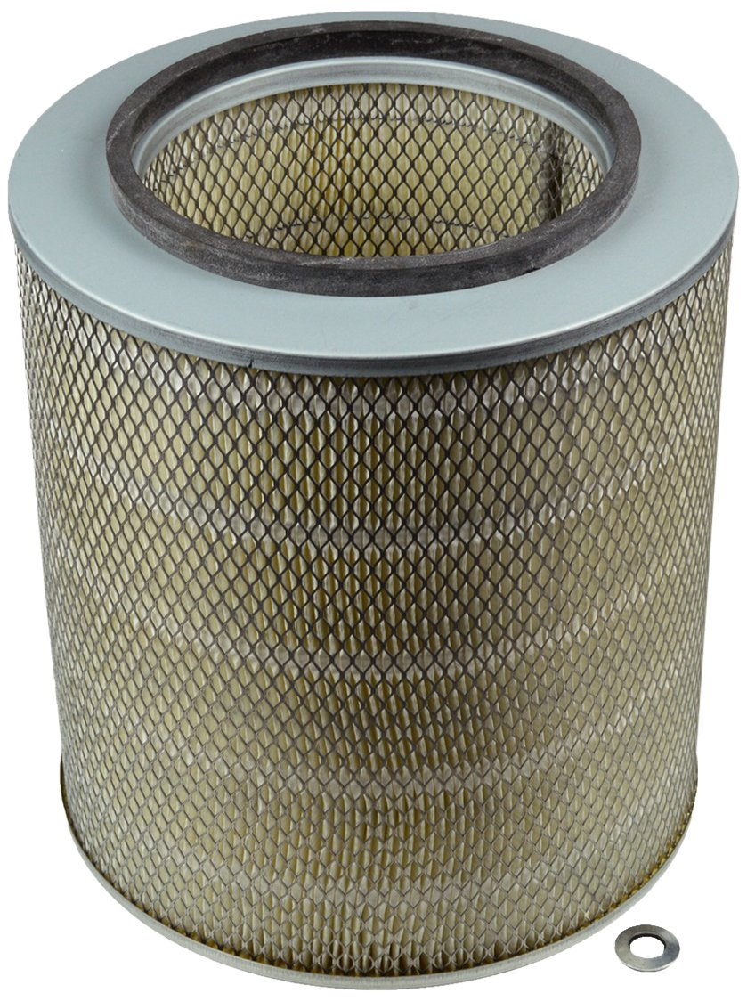 Luber-finer LAF9726 Heavy Duty Air Filter