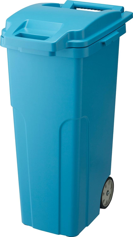 リス 『キャスター付ゴミ箱』 GKキャスターペール 90L4輪 B005Q518RS 90L 90L