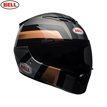 Bell Cascos RS2, Empire Back/cobre, grande