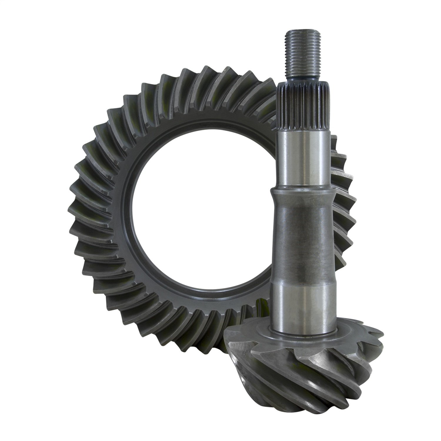 USA Standard Gear (ZG GM8.5-538) Ring and Pinion Gear Set for GM 8.5'' Differential by USA Standard Gear