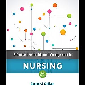 Effective Leadership and Management in Nursing (2-downloads)
