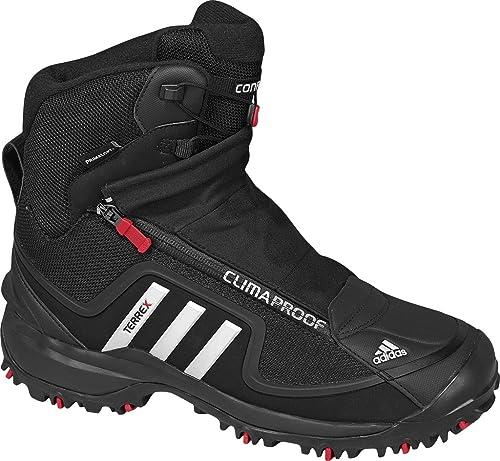 380f8f43ffd Adidas Outdoor Terrex Conrax CP Boot - Men's Black/Collegiate Red ...