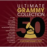 Ultimate Grammy Collection Contemporary Pop