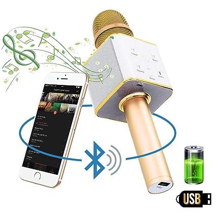 2Ticks Xiaomi Mi A1 - Altavoz inalámbrico Bluetooth para ...