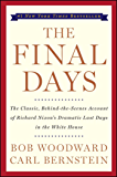 The Final Days (English Edition)