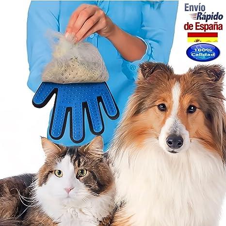 Perros accesorios.Guante para limpieza y masaje de perros perro gato gatos y mascotas en
