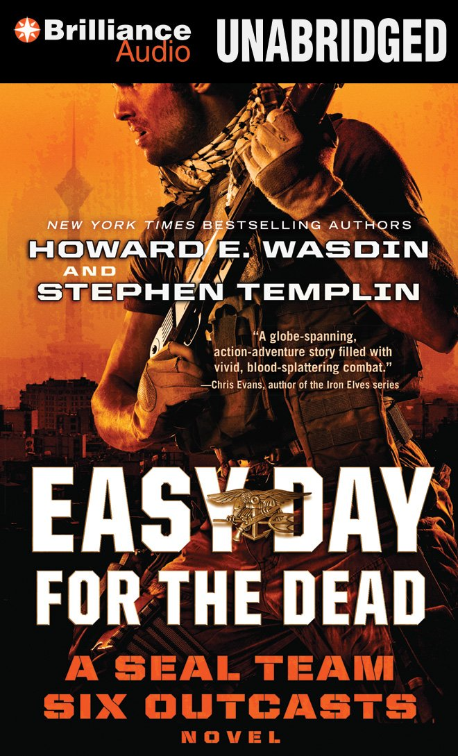 Easy Day for the Dead (Seal Team Six Outcasts) pdf epub