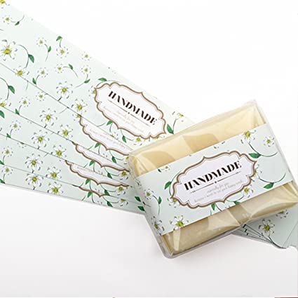 soap labels wrap paper labels soap packaging materials for hand made soap lotion bars soap