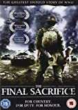The Final Sacrifice [DVD] [2010]
