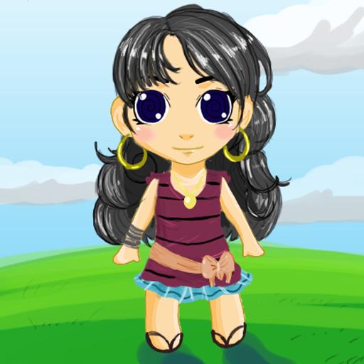 chibi dress up - 8