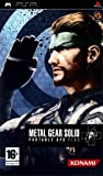 Metal gear solid portable ops+