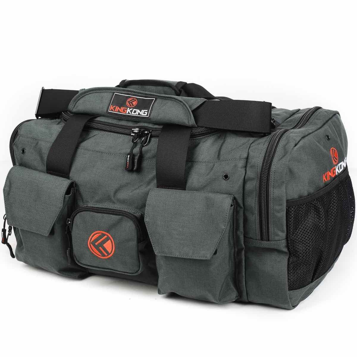 King Kong Original 3.0 – Best All-Around CrossFit Gym Bag