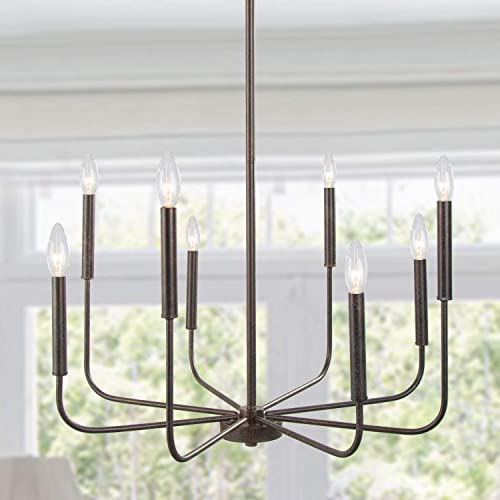 LALUZ Chandeliers Dining Room Chandelier