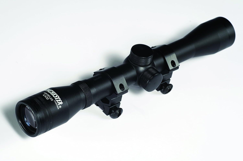8. Winchester 809 4 X 32 Scope