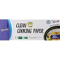 Cleanwrap Clean Paper Foil Round