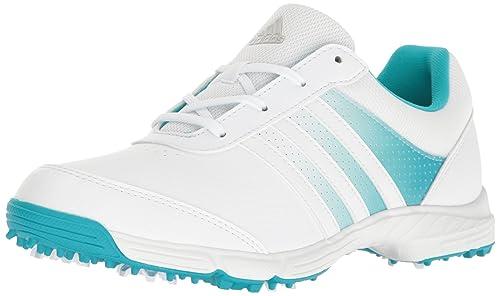 0d361bcb4d Image Unavailable. Image not available for. Colour: adidas Women's Tech  Response Golf Shoe ...
