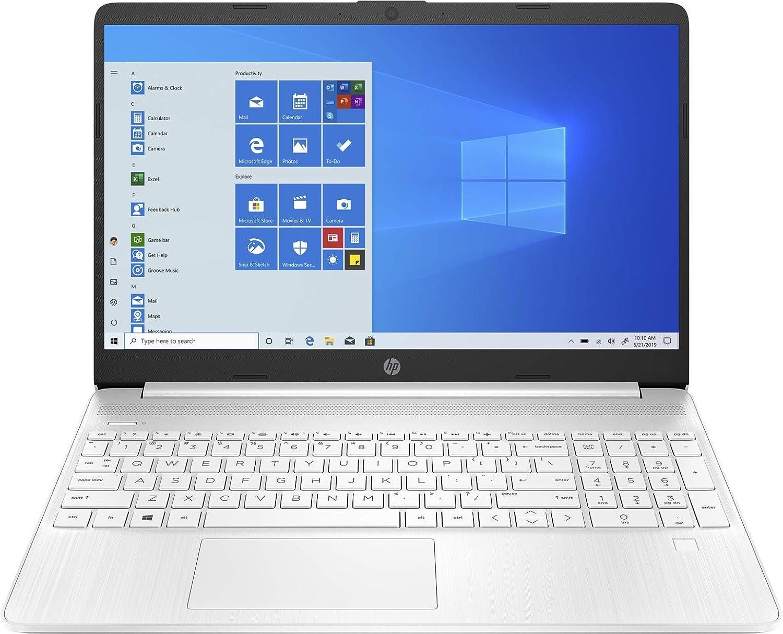 HP 15s-eq1026ns - Ordenador portátil de 15.6