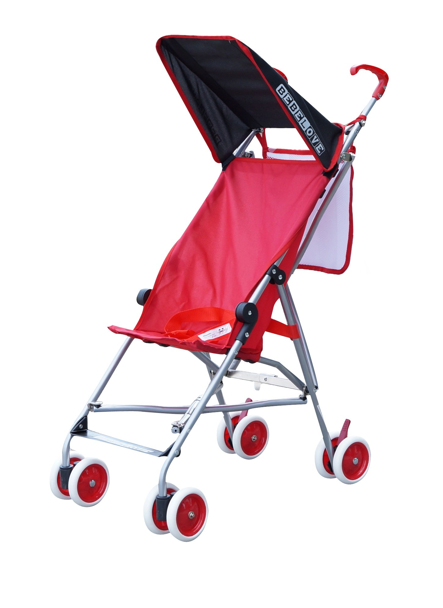 Umbrella Stroller (RED)