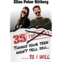 35 Things Your Teen Won't Tell You, So I Will (Good Things to Know)