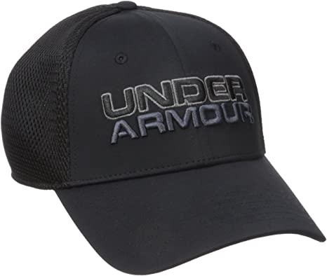 Under Armour Mens - Gorra Hombre: Amazon.es: Ropa y accesorios