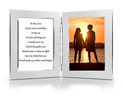 Amazoncom Sexyrobot Anniversary Gifts Romantic Surprise Love Poem