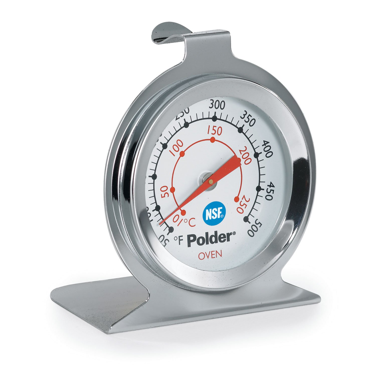 Oven Thermometer (S/S)