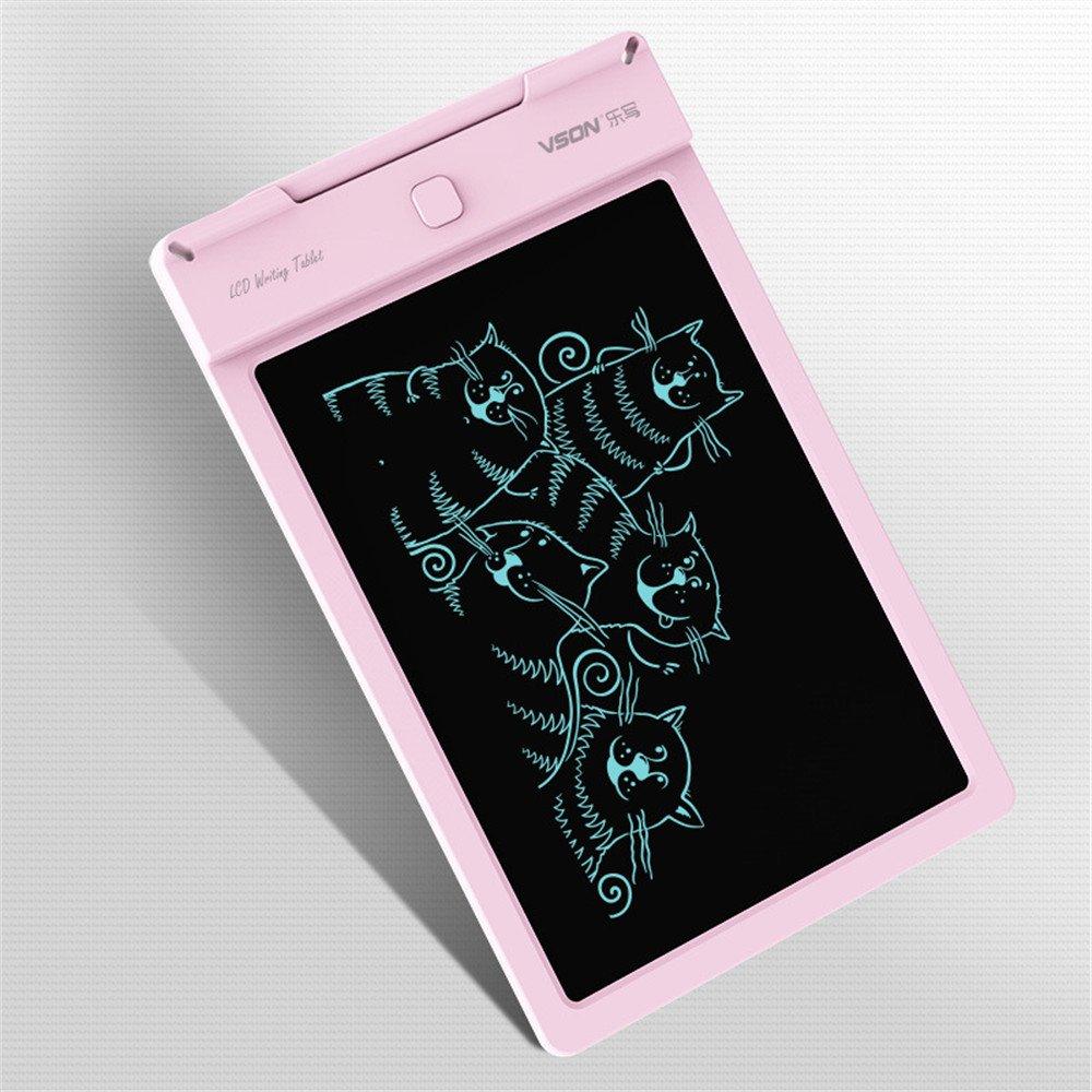 Tablero De Escritura LCD, Pizarra Digital, 9 para Niños ...
