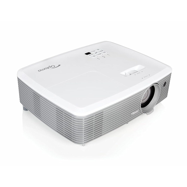 Optoma W355 Video - Proyector (3600 lúmenes ANSI, DLP, WXGA ...