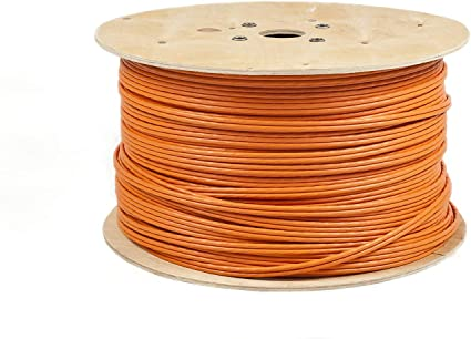 CAT7 200m Meter Ring Netzwerk Verlegekabel Datenkabel 1000Mhz PIMF cat.7 S//FTP