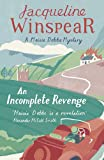 An Incomplete Revenge: Maisie Dobbs Mystery 5