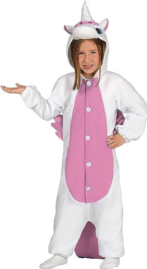 Guirca-87641 Disfraz pijama unicornio, color, Talla 10-12 años ...