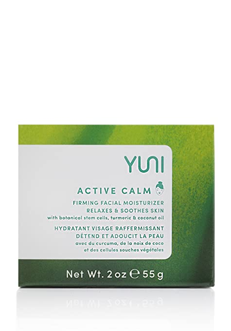Active Calm Firming Facial Moisturizer by YUNI Beauty #14