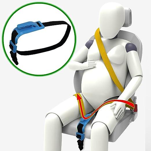 14 opinioni per Cintura pancia ZUWIT, regolatore sedile cintura macchina maternità, comfort e