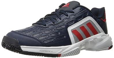 adidas tennis shoes womens barricade 2 9.5
