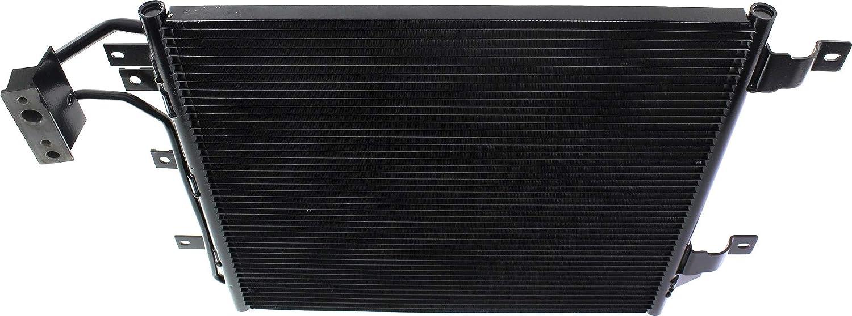 Condensers Air Conditioning Aluminum Core JK A/C Condenser ...