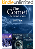 The Comet Clement Series Collection: Books 1-4
