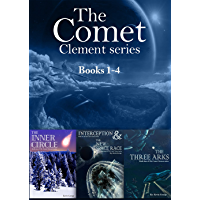 The Comet Clement Series Collection: Books 1-4 (English Edition)