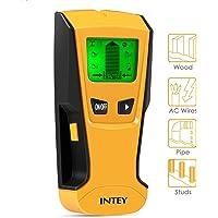 INTEY - Detector De Pared 3 EN 1