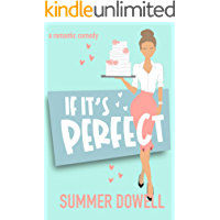 If It's Perfect: A Romantic Comedy (The Wedding Business Series) book cover