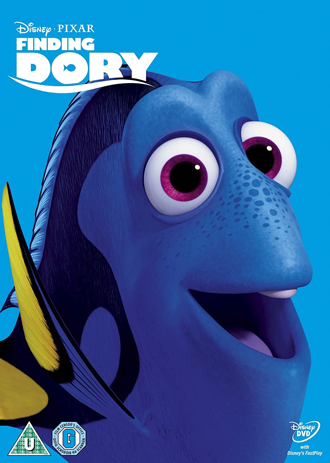 Finding Dory: Amazon.ca: DVD